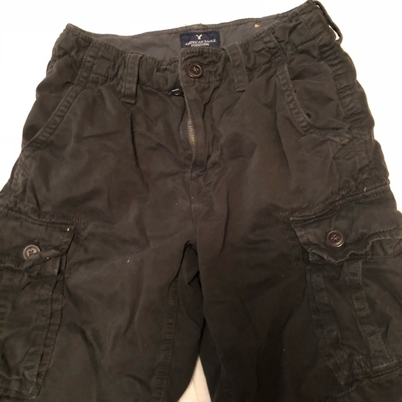 American Eagle Outfitters Other - America Eagle Cargo shorts